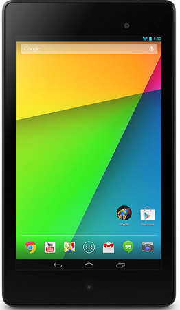 Root Nexus 7 on Android 4 4 4 KTU84P KitKat and Install CWM Recovery