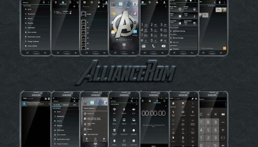 Install AllianceROM v4 1 on Galaxy S5 G900F Android 4 4 2