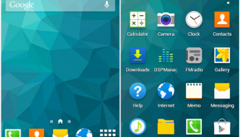 Install Benghazi Android 5 1 1 Lollipop on Galaxy Note 2 N7100