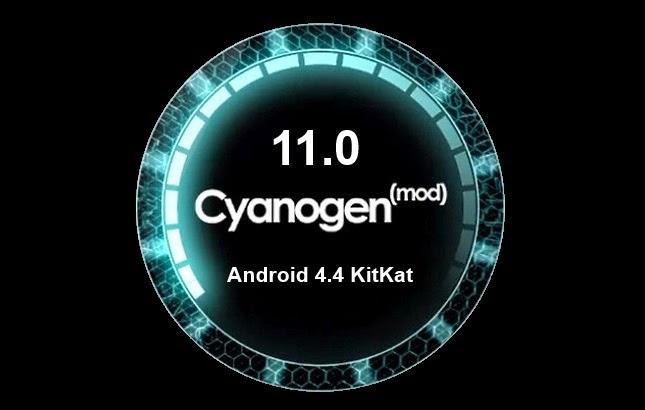 Install CyanogenMod 11 0 on Galaxy S5 (All Klte versions